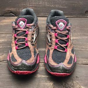Brooks Shoes - Brooks Cascadia Running Shoes Size 9.5